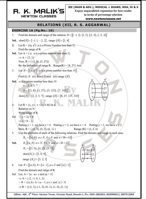 Where can I get R  S  Aggarwal's Maths Class 12 Solutions