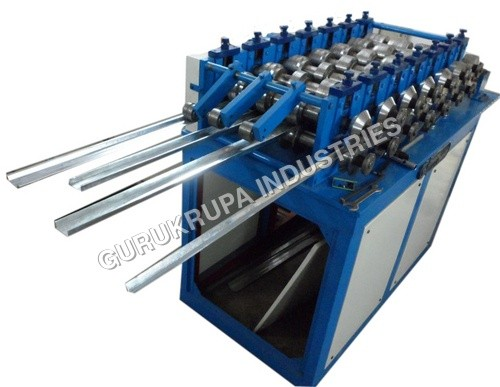 What Is Roll Forming Machine Quora