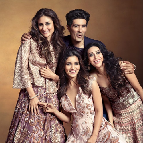 Is Manish Malhotra the best designer for Indian wedding outfits? Why ...