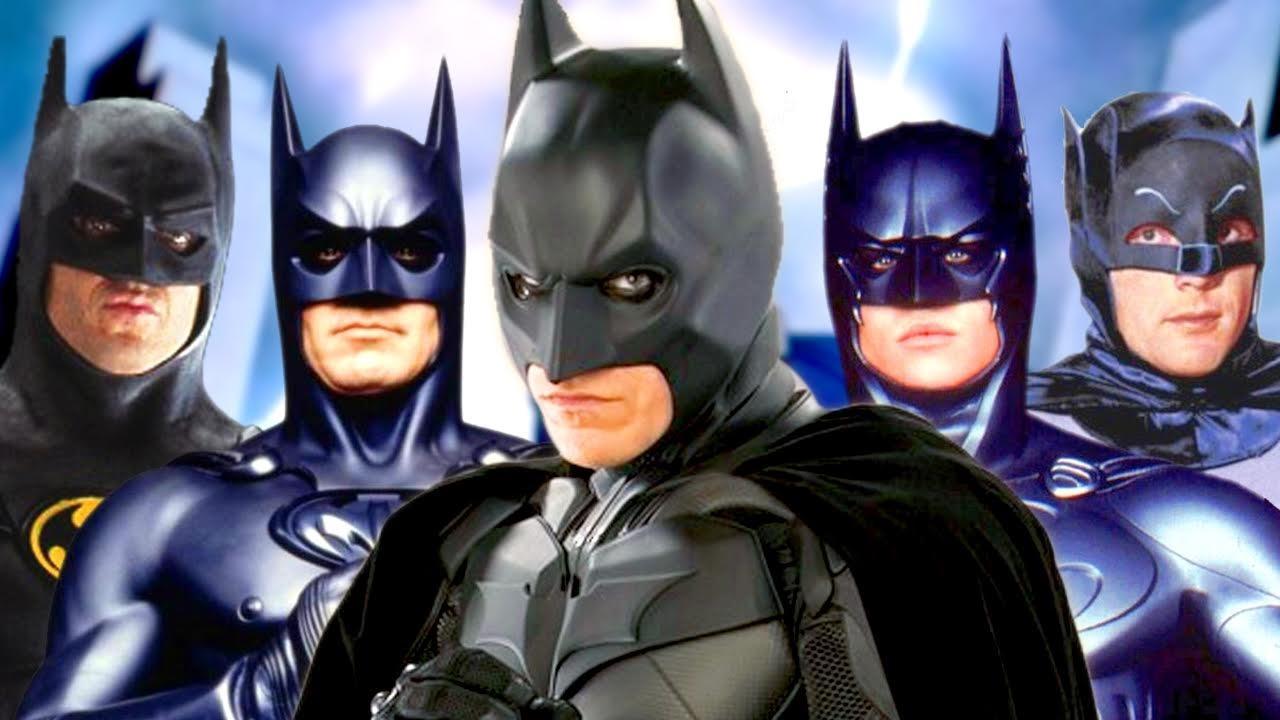 Who Is The Better Batman Ben Affleck Or Christian Bale Quora
