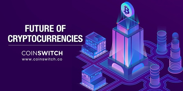 Why cryptocurrency is the future