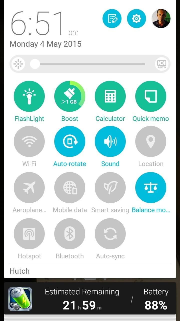 When will the Asus Zenfone 5 get the Lollipop update in India? - Quora