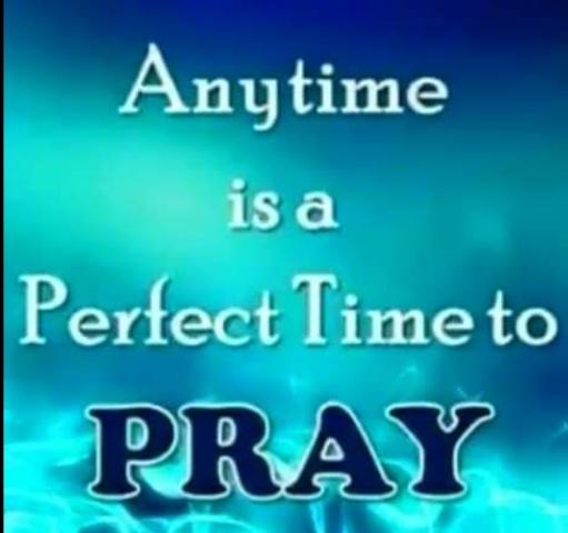Do Christians pray before every meal? - Quora
