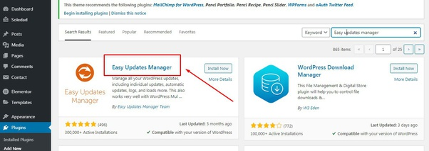 the7 wordpress hide featured image