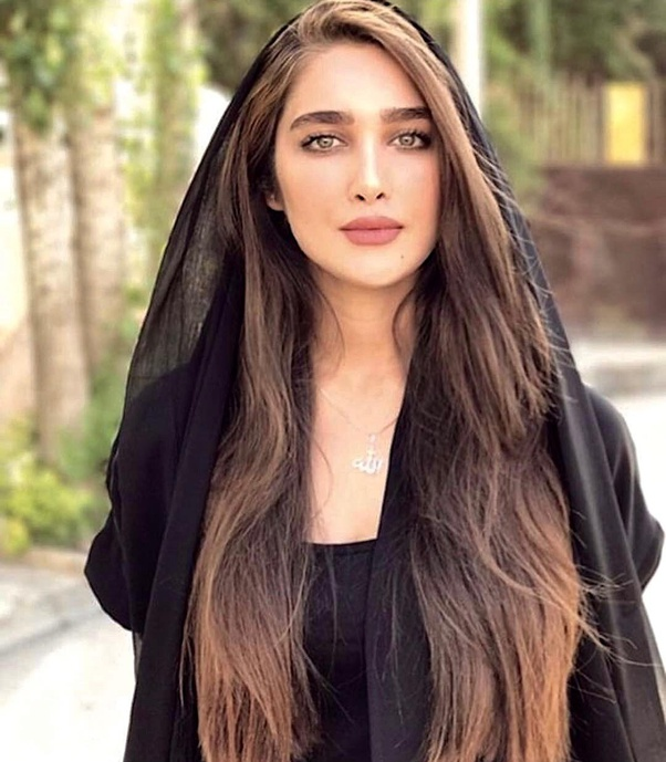 Women irani Top 10