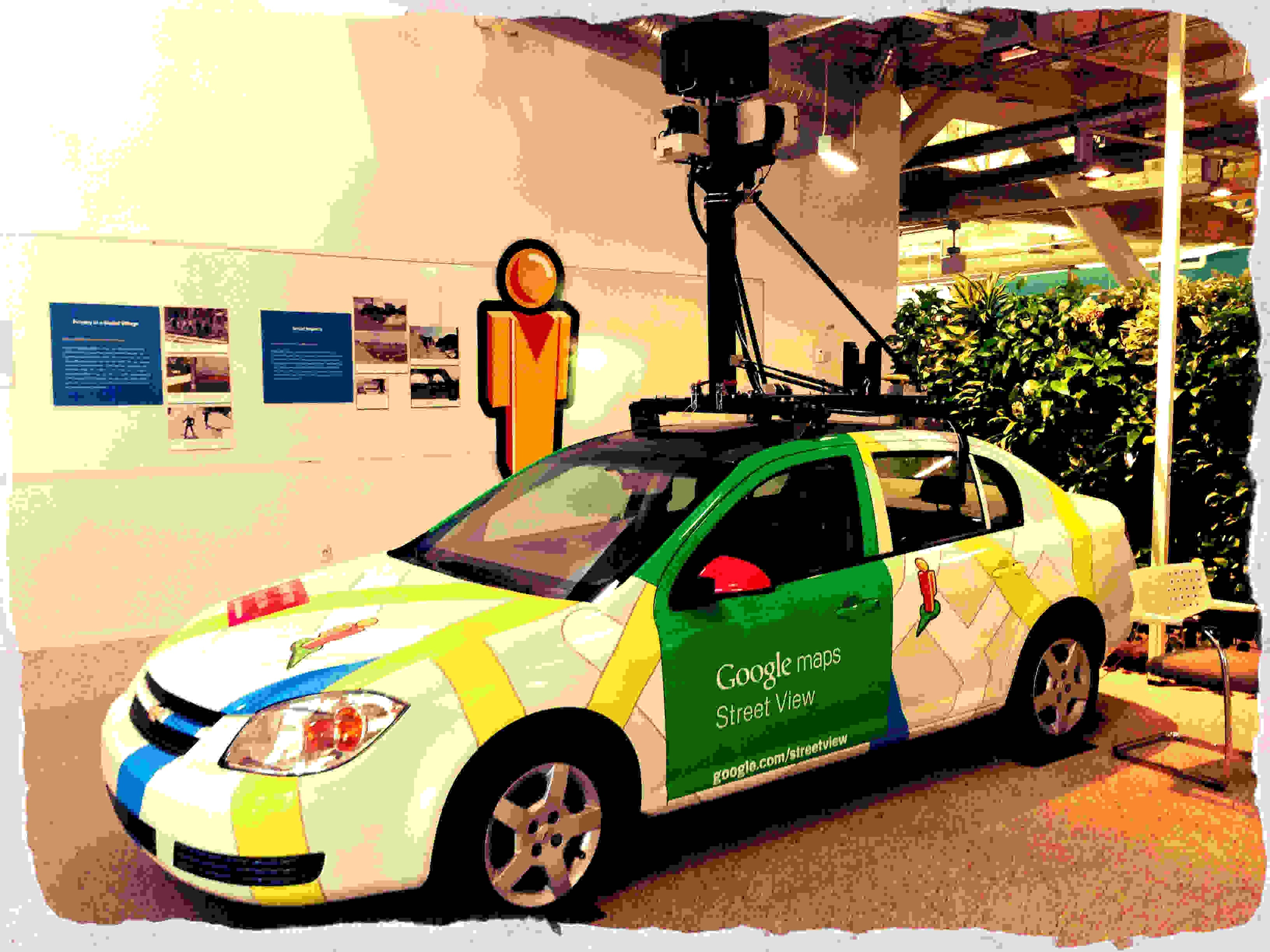 Is there any way to make money with Google maps? - Quora
