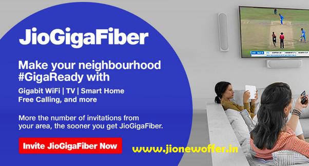 How do I get JIO Fiber in Bangalore ? Jio fiber bangalore