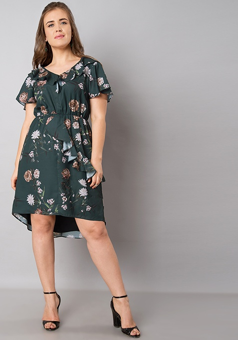 d7bde32ab1032 Pic source   Plus Size Clothing - Buy Curve Clothing for Women Online in  India - FabAlley