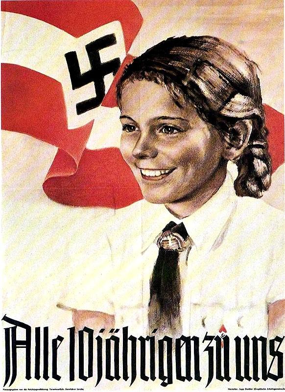 What Was Hitler S Understanding Of The Aryan Race Quora
