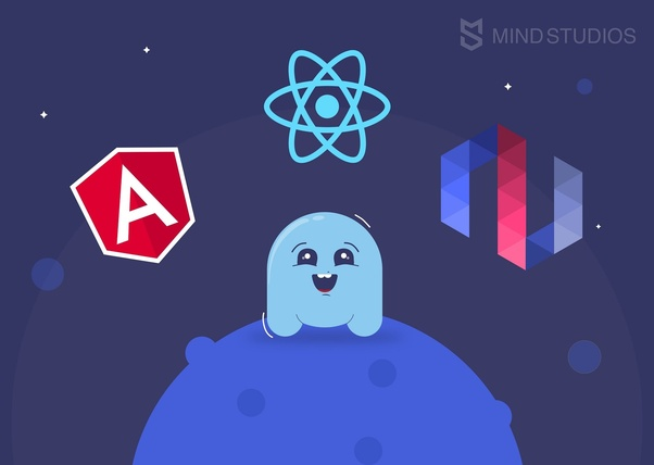 What should I study next, Angular 2, Polymer, or React? - Quora