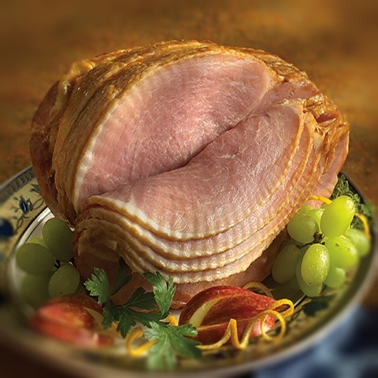 How should you cook a Smithfield spiral ham? - Quora