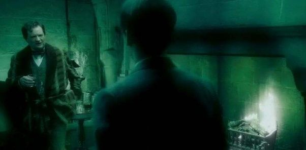 Tom riddle horcrux quotes
