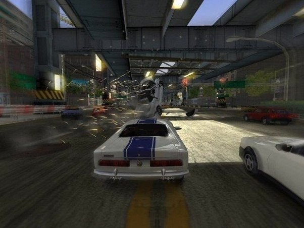 Where Can We Play Car Games Online Quora