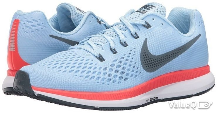 brand new bab39 8dbe8 Nike Air Zoom Pegasus 34— More Of A Workhorse