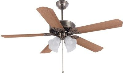 What is the best ceiling fan quora crompton hs plus 3 blade ceiling fan mozeypictures Gallery