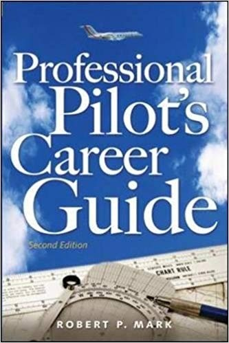 Which is the best book for a pilot's career guide? - Quora