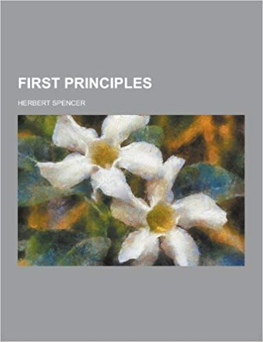What Is The Best Book To Learn First Principles Elon Musk