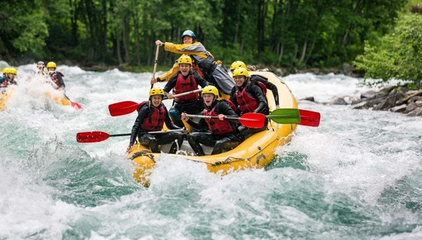 how much does river rafting in manali cost quora