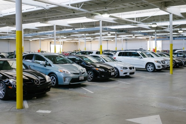 Online Car Auction >> Is It A Good Idea To Buy A Vehicle From An Auction Quora