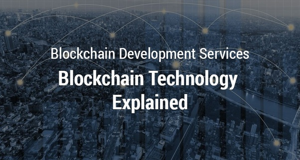 Which is the best blockchain development company in India?