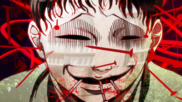 Which Is The Scariest Anime Series Of All Time Quora