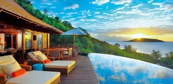 Some of the most luxurious hotel chains in the world now have a property in  the Seychelles. I hereby present you the best resorts in the world's most  ...