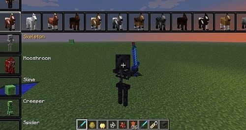 how do you get mods in minecraft ps3