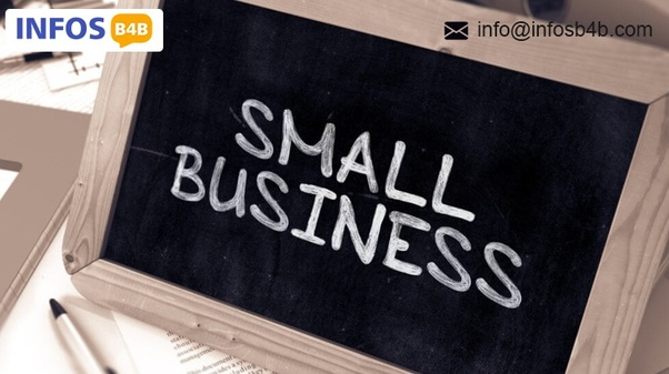 Where can I get a mailing address list of small businesses for mass