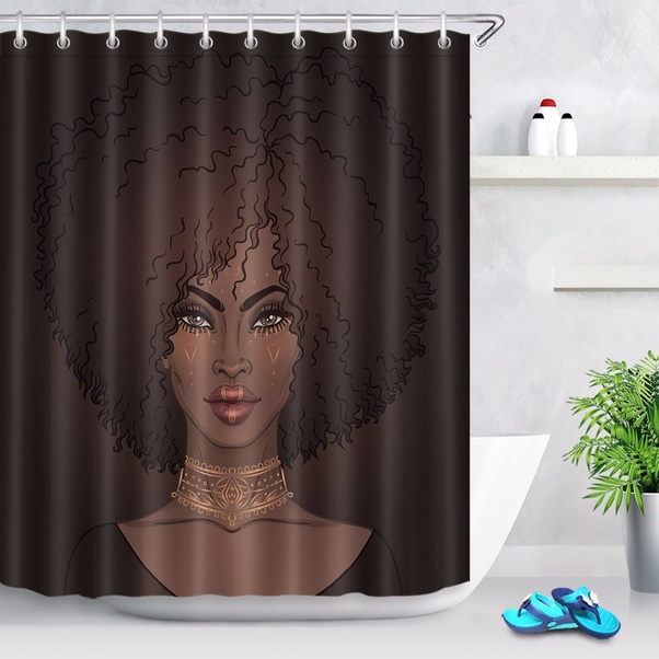 Is There A Standard Shower Curtain Size?