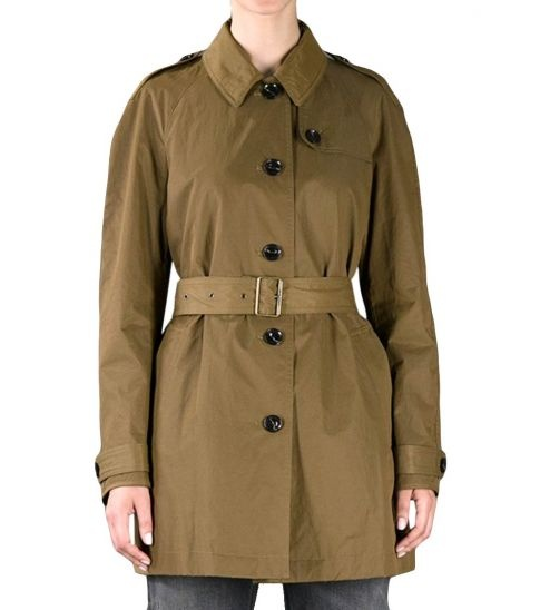 ba99ccf9f832 Men should have the freedom to choose between the brands when it comes to  something specific like a trench coat. I understand that Burberry trench  coat is ...
