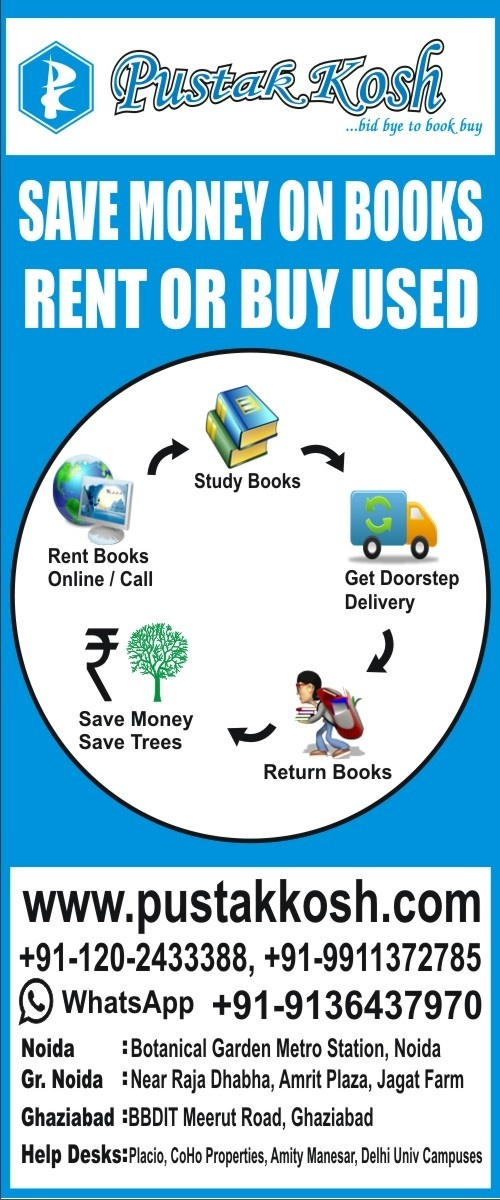 Which are the top sites to buy books online quora pustakkosh partners with leading universities like amity and many other startups catering to student segments to create tailor made solutions for fandeluxe Choice Image