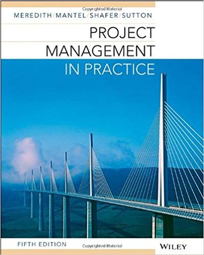 how to get project management in practice 5th edition meredith rh quora com Roll Royce Manual Engineering Manual Meme