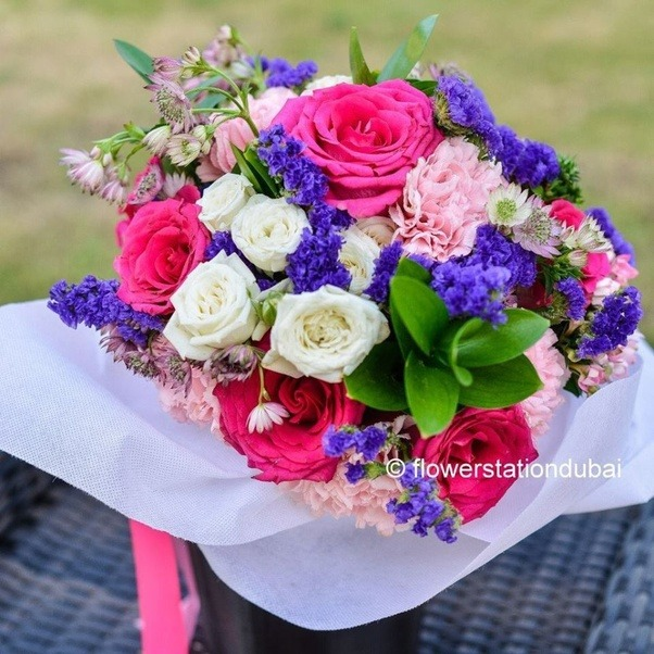 Which are the best flower shops in Dubai? - Quora