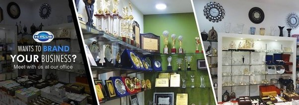 We Are The Best Trophies Wholesaler