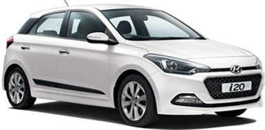 I Think The Hyundai Elite I20 In White Looks Better Color Is Similar To Pantone 11 0602 TCX