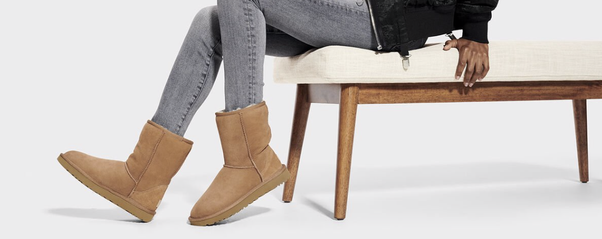 Are UGG boots waterproof? Quora