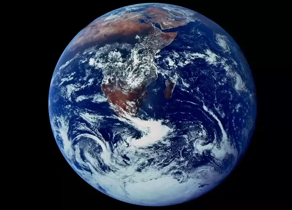 what is the shape of the earth answer