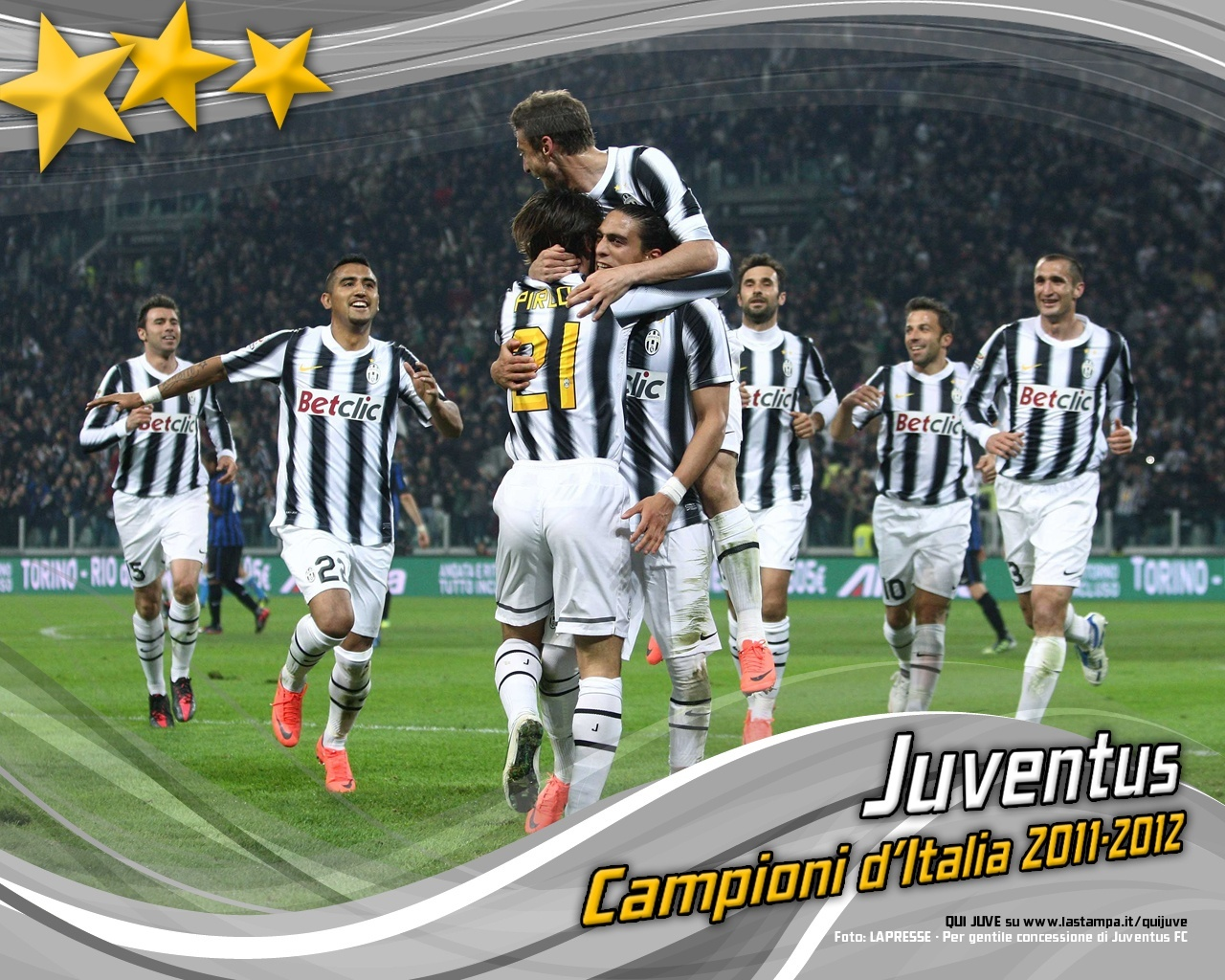Juventus Club