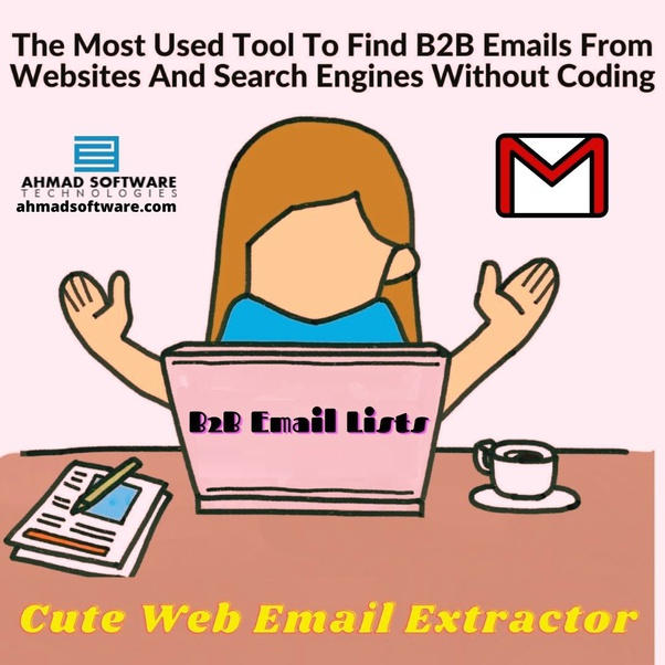 Email Scraping Tools - Email Extractor Software