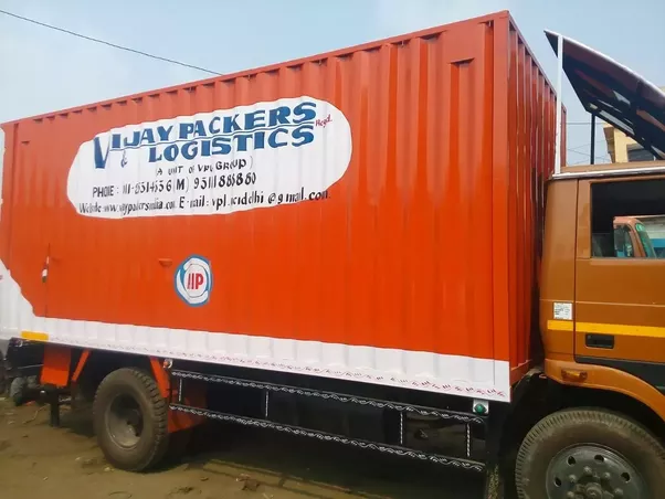 These Days Shifting Or Moving From One Place To Another Place Is Simple  With The Help Of Vijay Packers And Logistic In Bangalore. Some Public  Wishes To Move ...