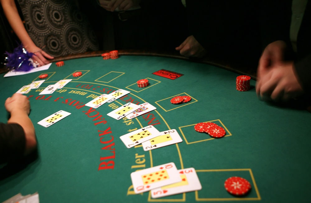 All entraction poker sites