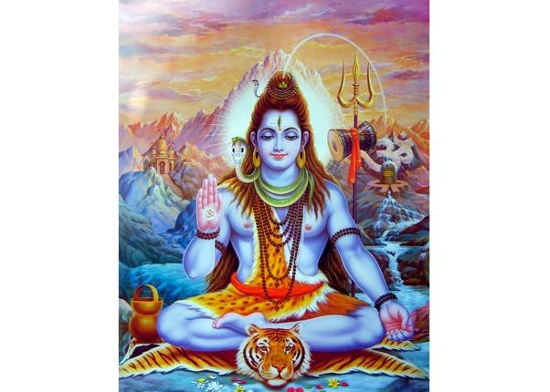 Shiva is not a Vedic god  Why do Brahmins worship Shiva? - Quora