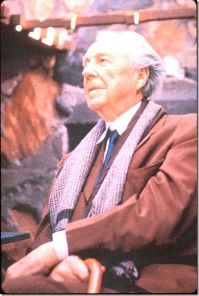 Frank Lloyd Wright was one of the most prominent architects of the 20th  century with his portfolio of creations exceeding well over 1,000 projects,  ...