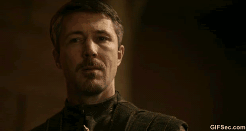 Is it weird that I don't understand Game of Thrones? - Quora