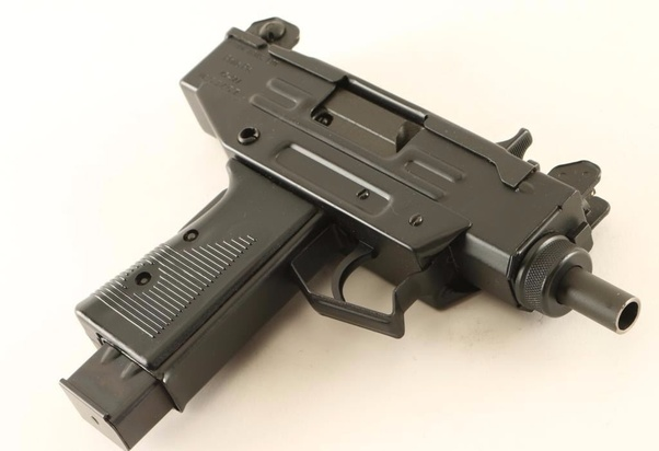 Did UZI ever make a  45 cal semi auto pistol and are they