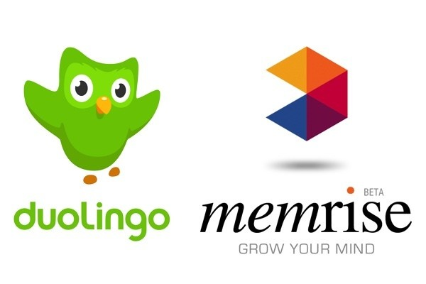 What are the pros and cons of using Memrise/Duolingo for