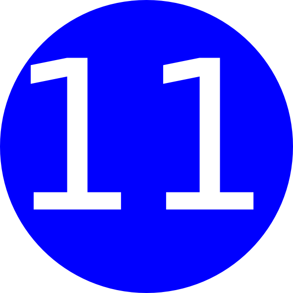What Is The Significance Of Number 11 Quora