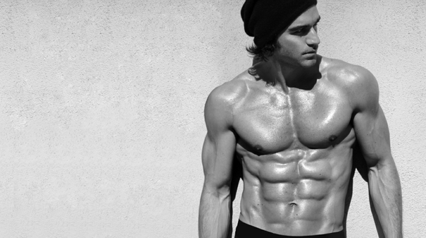How to get a male model body in easy steps - Quora