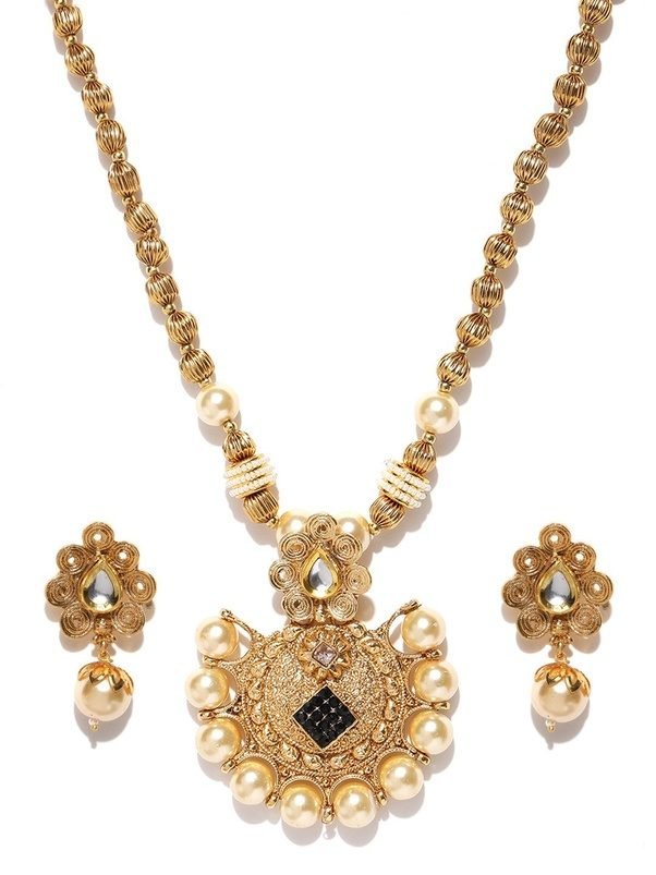 Where can I get latest fashion jewellery? - Quora