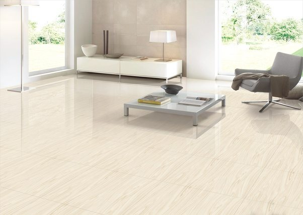 Why Is Ceramic Used As Floor Vitrified Tiles Quora